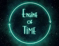 Engine of Time | Animated Short Film