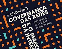 Seminário Governança das Redes e o Marco Civil da Int.