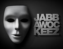 JABBAWOCKEEZ Poster