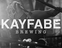 KAYFABE Brewing