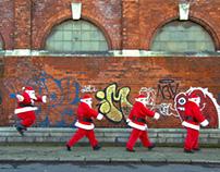 RTÉ2 Christmas Promo