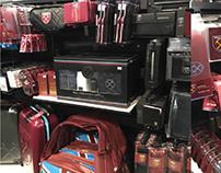 West Ham United Gift Set