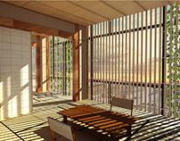 Koreo Nejikomu - Design IX (Falls 2016)