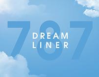 Jetstar 787 Dreamliner