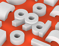 3D: Happy 100th birthday, Bauhaus!