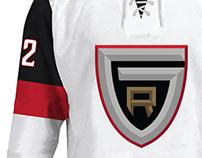 Hockey Jersey Redesigns