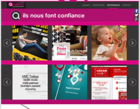 REFONTES SITE INTERNET