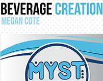 Beverage Branding