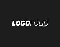 Logofolio, Volume 01