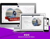 Dream Wedding Service and Boutique Website (dwsja.com)