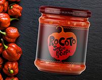Rocoto Salsa Picante