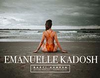 EMANUELLE KADOSH // TEL AVIV BEACH