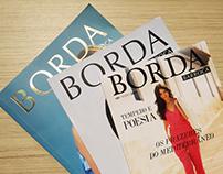 BORDA BARROCA