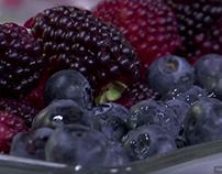 Antioxidant-Rich Berry Juice with Vanessa Navarro