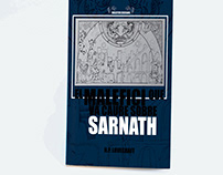 el malefici que va caure sobre Sarnath