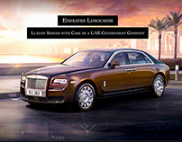 Emirates Limousine