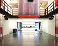 Ems Company Headquarters Showroom 2004