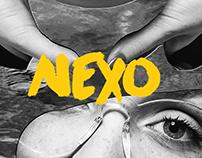 NEXO - TCCBranding