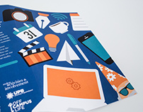 Client Booklet JMU Technology & Design