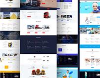 StartUp - Multiuse Business WordPress Theme