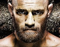 UFC - Conor McGregor Poster