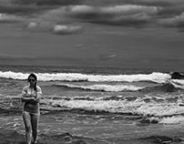 Galicia solitude