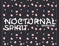 Nocturnal Spirit Collection F/W 17 18