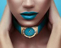 Aquamarine Watches