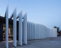 遇见一束光的设计 ——葡萄牙SERIP灯具展厅