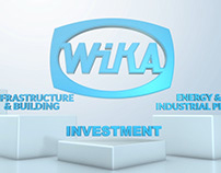 WIKA Transforming The World