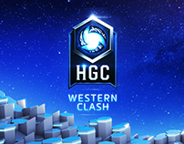 HGC Stage Graphics