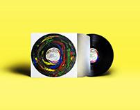 Da Hip Hop Raskalz Album Cover