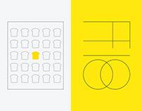 킁킁 | Brand Experience Design