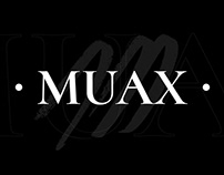 MUAX: Proffessional MUA & Beauty trainer