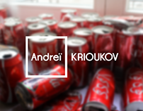 CATALOGUE - ANDREÏ KRIOUKOV