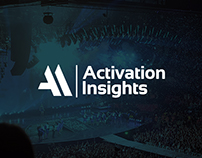 Activation Insights Website