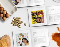 Cultural Recipe Book - Selfie for Food!