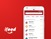 iFood apps