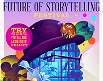 The Future of Storytelling Festival