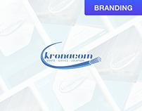 Kronacom Catalog & Identity
