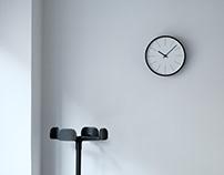 Clock tower-clock (wall clock)