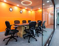 Genesis Infra_Office Interiors