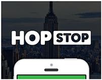 HopStop Redesign