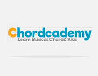 Chordcademy | Web Design and Deveopment