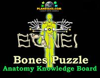 Bones Puzzle