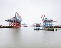 Universal Prospects: Hamburg