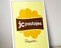 Personal Project: JC Pastires