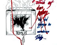 Kalligrafie || Schule