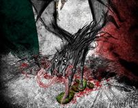 Thestral Mexicano