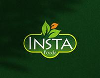 Insta Foods - Digital Media Designs